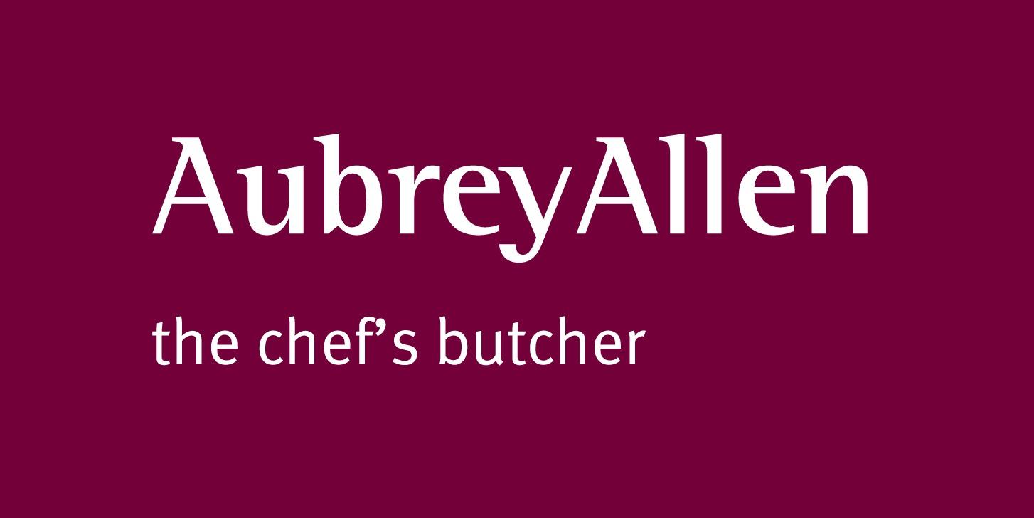 Aubrey Allen