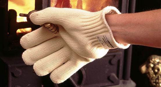 SteakStones Oven Gloves