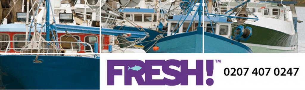 The Freshest Fish