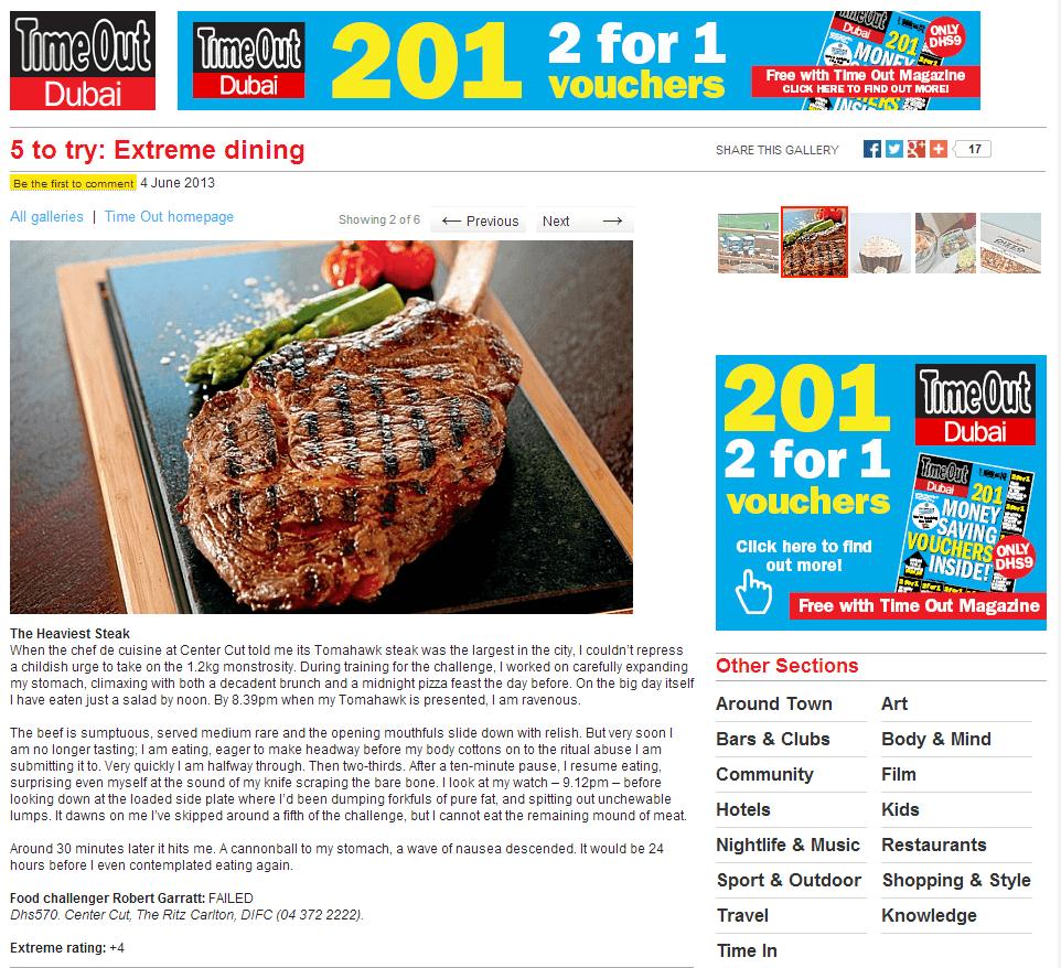 The_Centre_Cut_Tomahawk_on_SteakStones