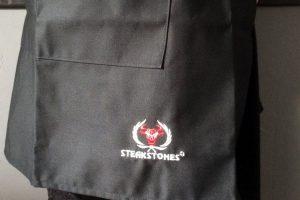 SteakStones Waist Apron
