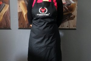 SteakStones Apron Full