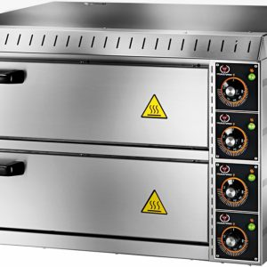 SteakStones Large Double Chamber Oven Branded