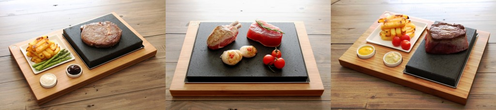 SteakStones New Products