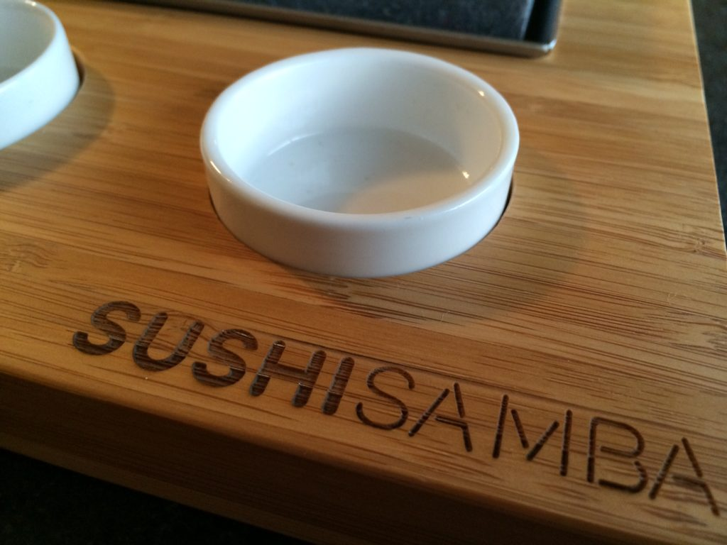 SushiSamba SteakStones