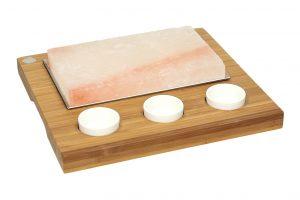20x12cm Himalayan SaltStones from SteakStones